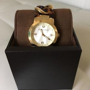 Like new Michael Kors watch